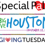 Giving Tuesday - Big Give Houston - Special Pals