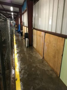 Special Pals Shelter - Hurricane Harvey