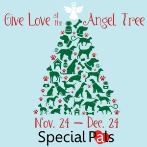 Special Pals Angel Tree - Special Pals Animal Shelter