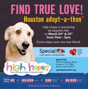 Free Dog Food Houston Tx