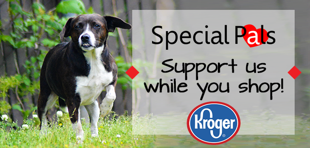 Kroger Community Rewards - Special Pals