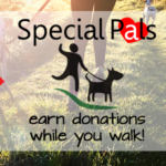 Walk For A Dog - Special Pals & Wooftrax