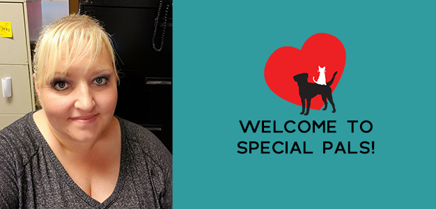 Becky French Named Executive Director - Welcome to Special Pals