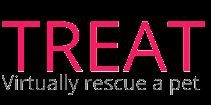 Treat-rescue-logo